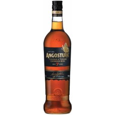 Angostura Aged 5 Years old