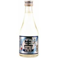 Hakushika Honjozo Namachozo