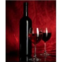 О пользе красного вина